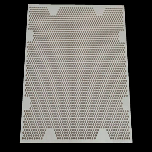 Perforated Plastic Sterilization Sheet for Autoclaves